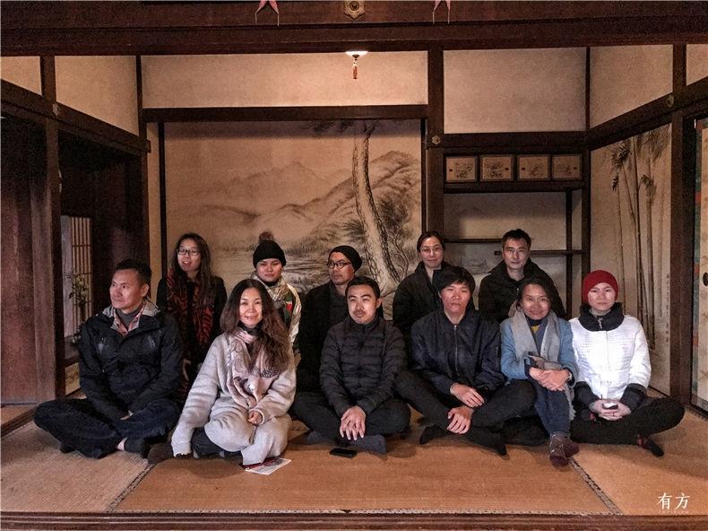 0日本之美庭园之心16