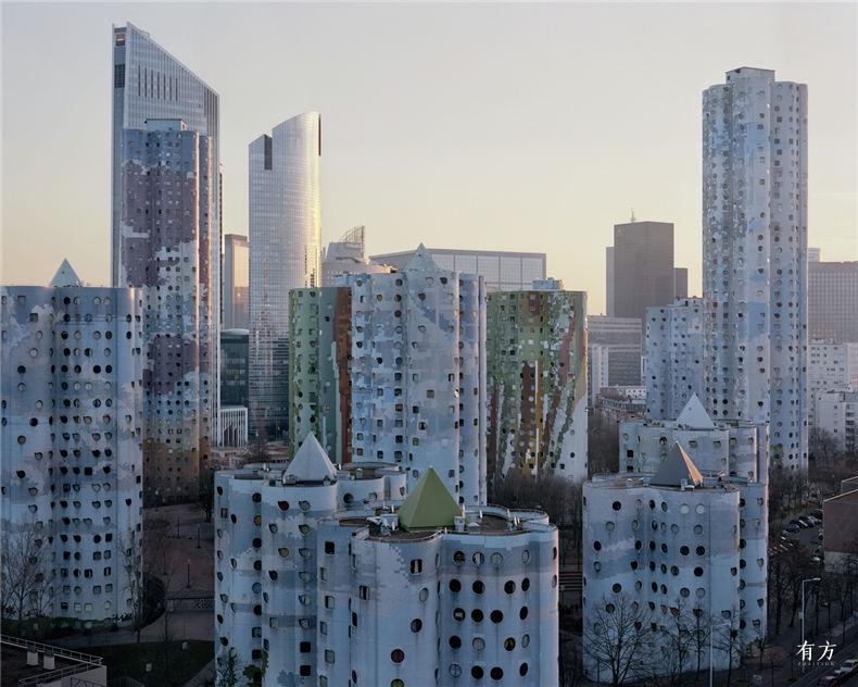 0巴黎东郊乌托邦住宅01