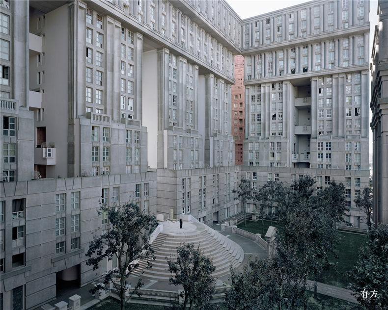 0巴黎东郊乌托邦住宅07