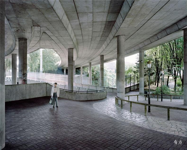 0巴黎东郊乌托邦住宅12
