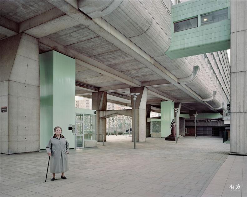 0巴黎东郊乌托邦住宅17