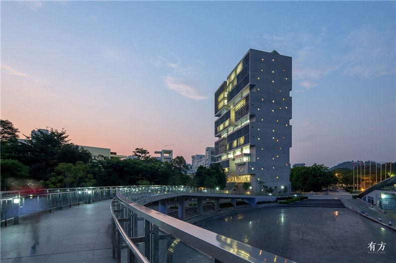 0建筑地图深圳11