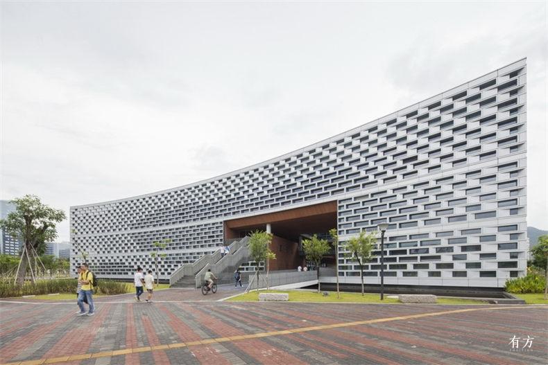 0建筑地图深圳15