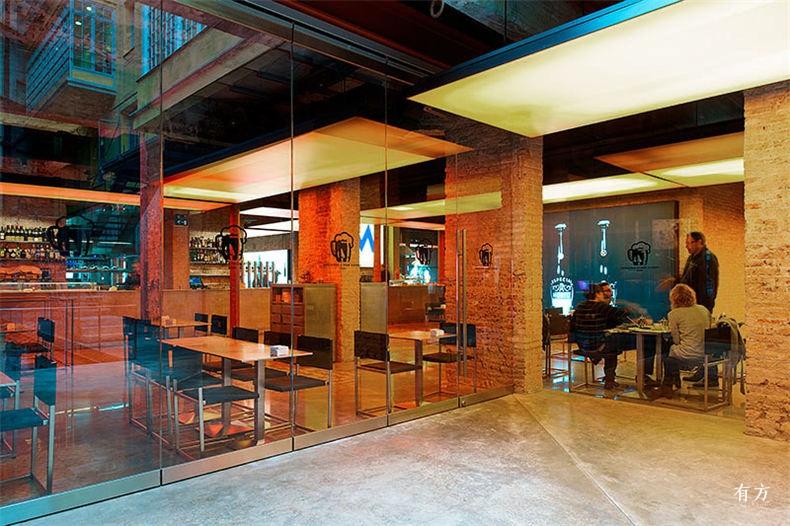 0西班牙餐厅08