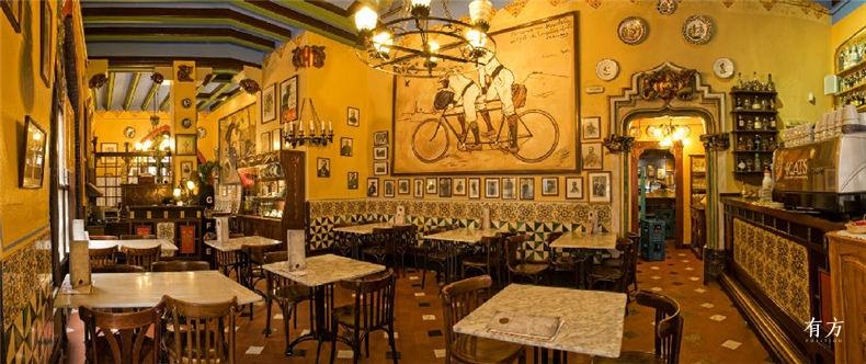 0西班牙餐厅16