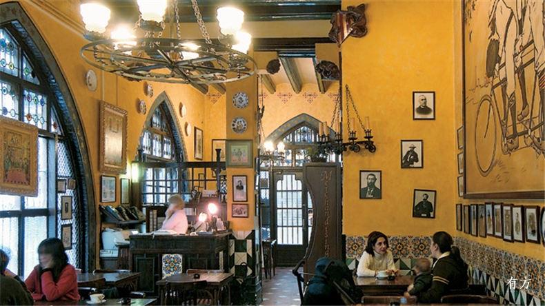 0西班牙餐厅17