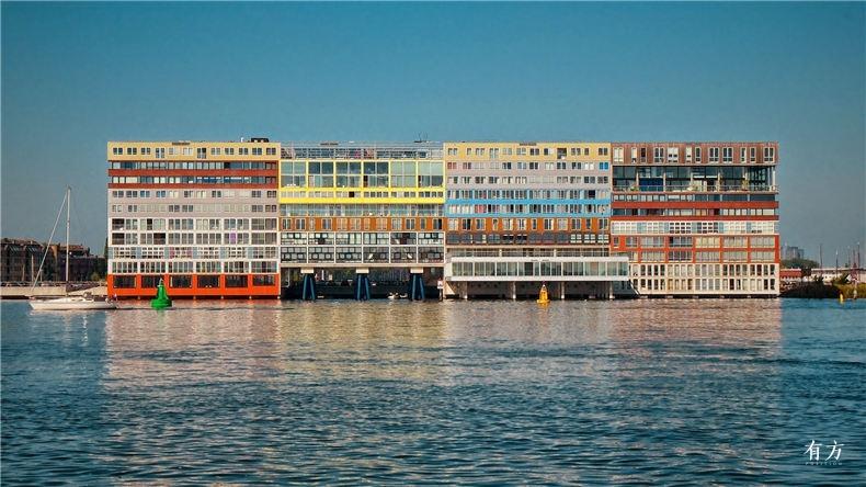 0阿姆斯特丹建筑02