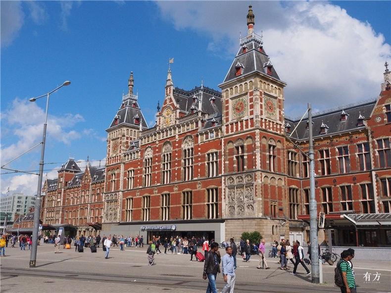 0阿姆斯特丹建筑06