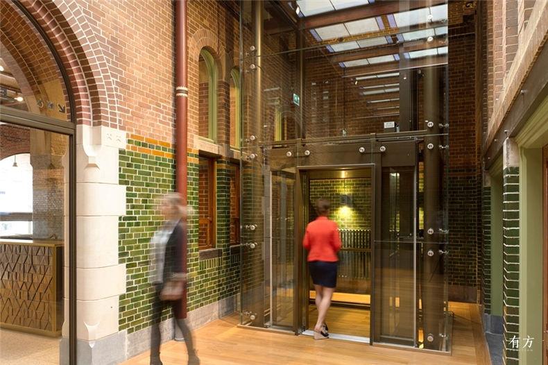 0阿姆斯特丹建筑09