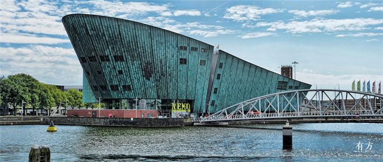 0阿姆斯特丹建筑12