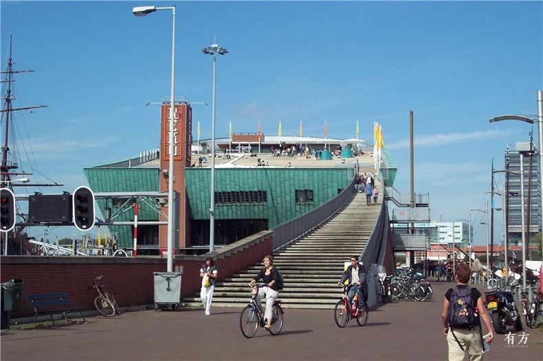 0阿姆斯特丹建筑13