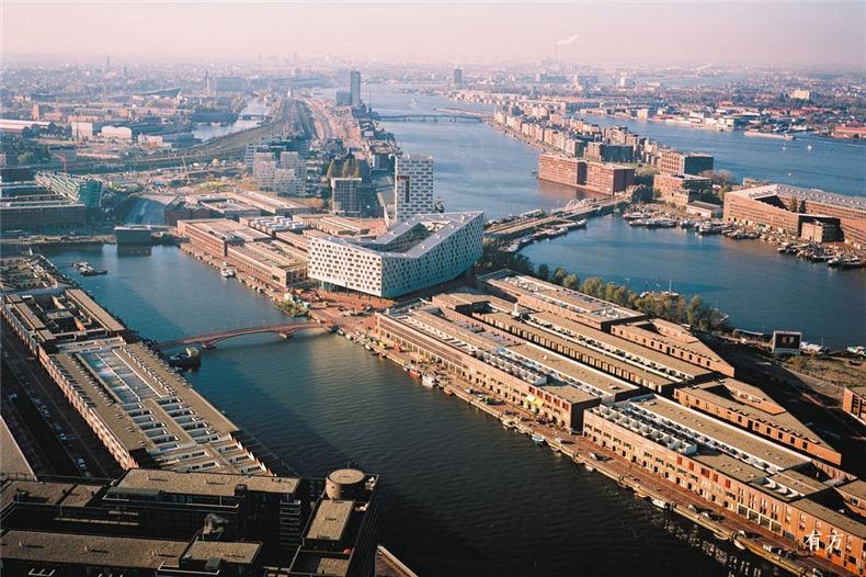 0阿姆斯特丹建筑16