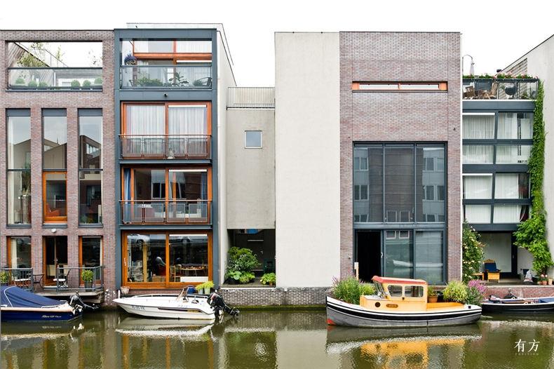 0阿姆斯特丹建筑18