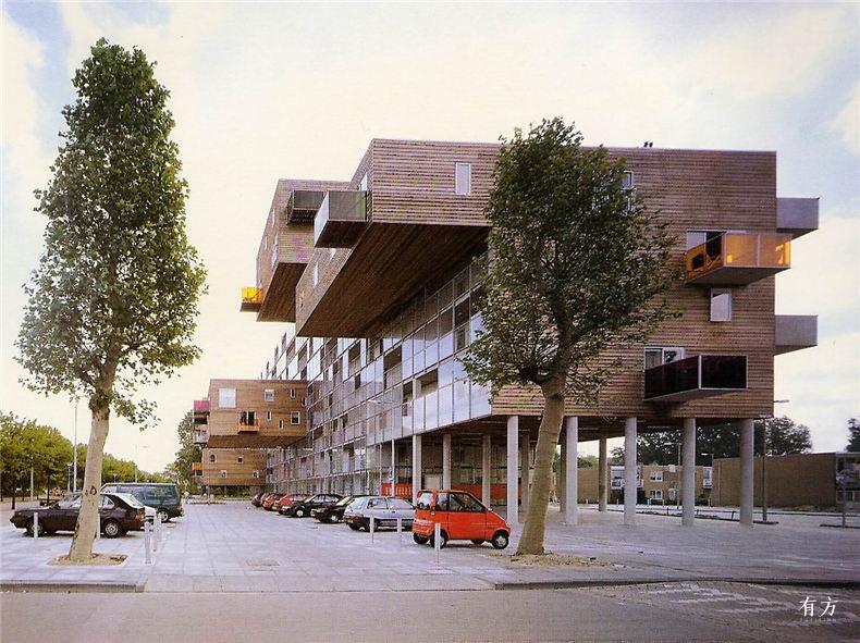 0阿姆斯特丹建筑19