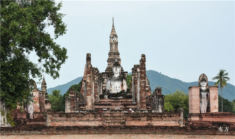 泰国研学营第三天01