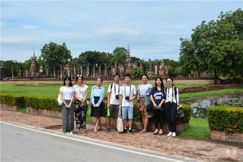 泰国研学营第三天02