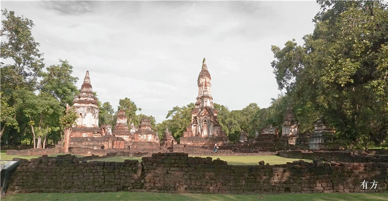 泰国研学营第三天03
