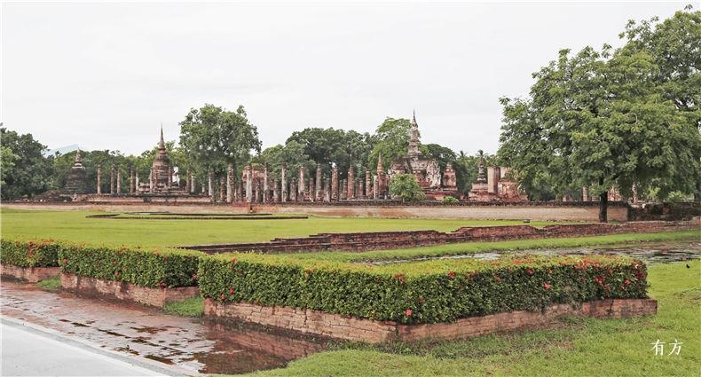 泰国研学营第三天05