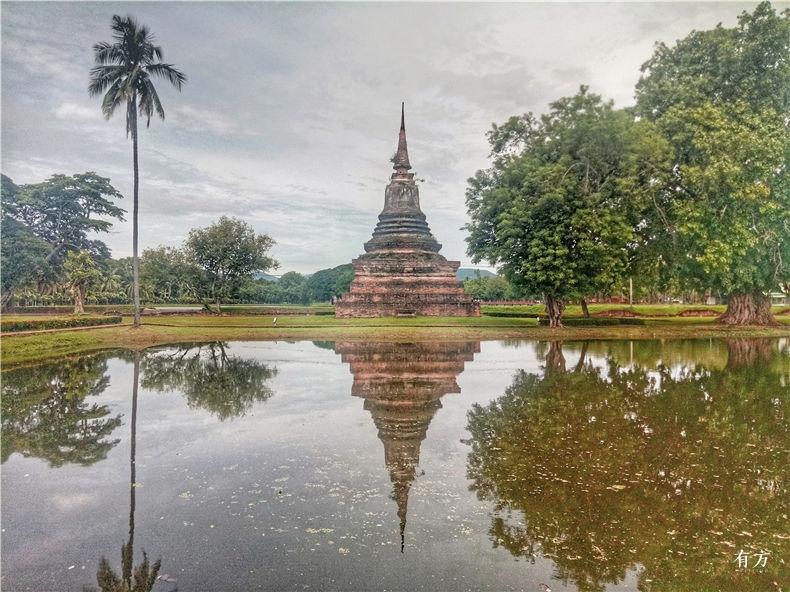 泰国研学营第三天06