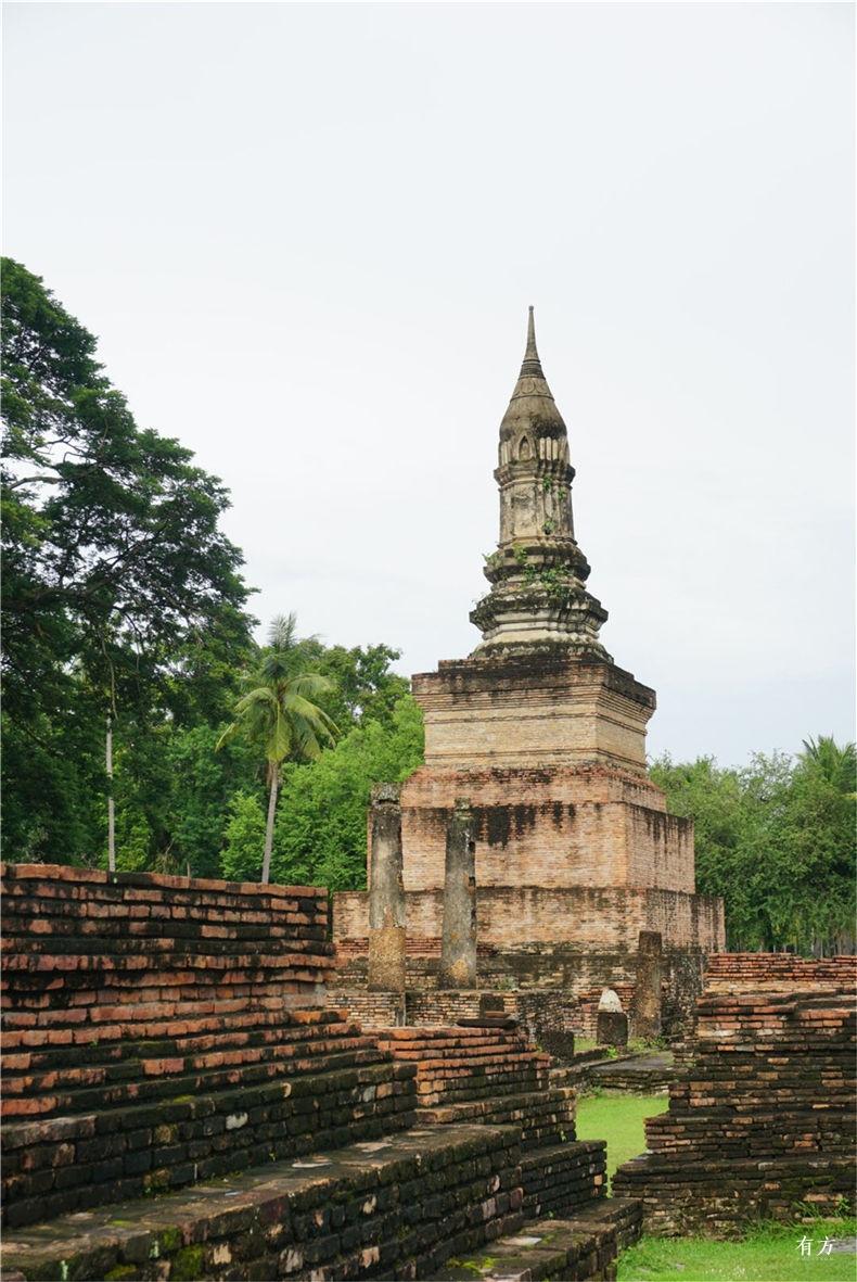 泰国研学营第三天08