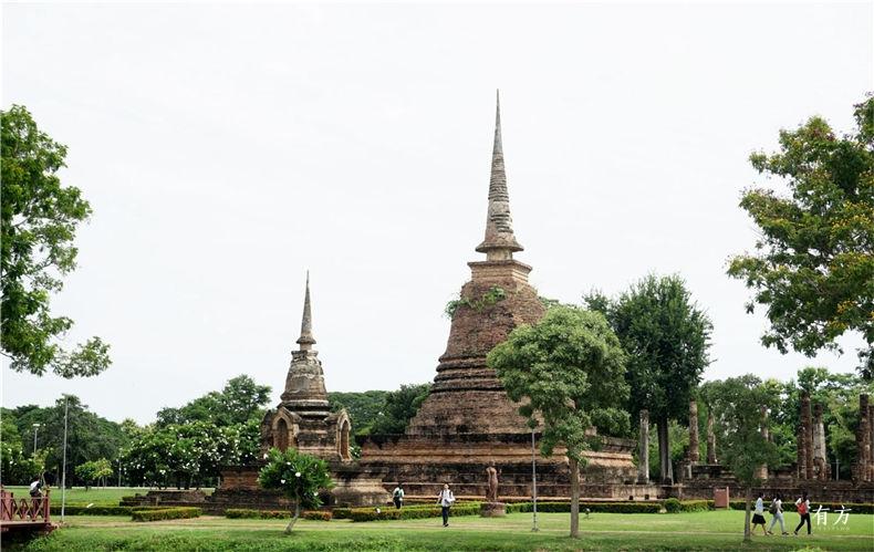 泰国研学营第三天09