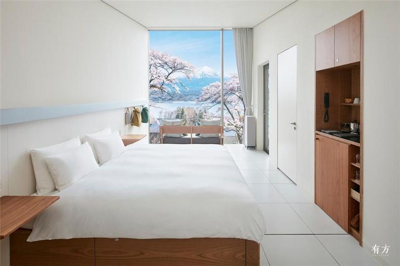 0日本赏樱必住酒店18