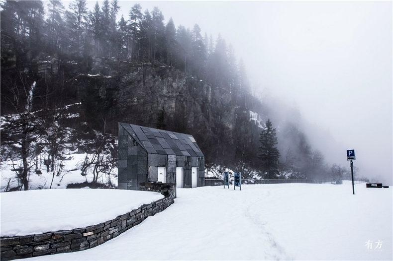 0挪威景观建筑07