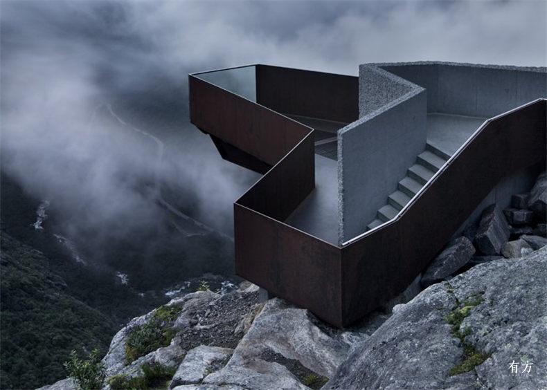 0挪威景观建筑11