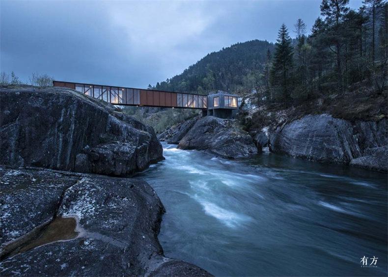 0挪威景观建筑18