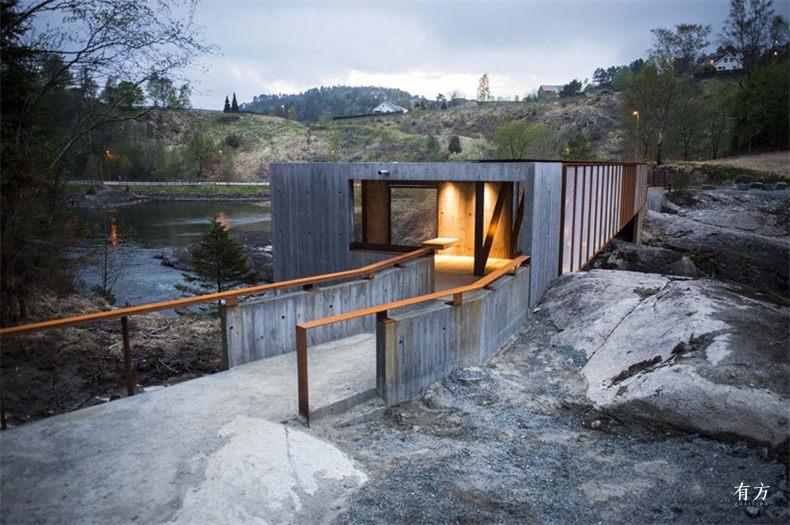 0挪威景观建筑19