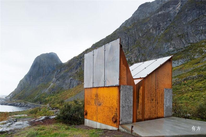 0挪威景观建筑22