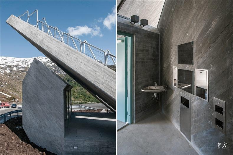 0挪威景观建筑31