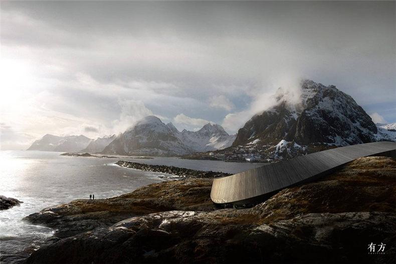 0挪威景观建筑33