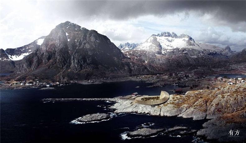0挪威景观建筑34
