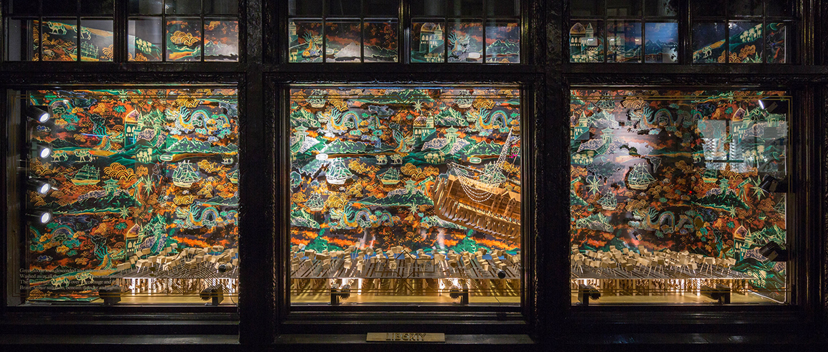 RIBA regent street windows 2016 dezeen 2364 col 14