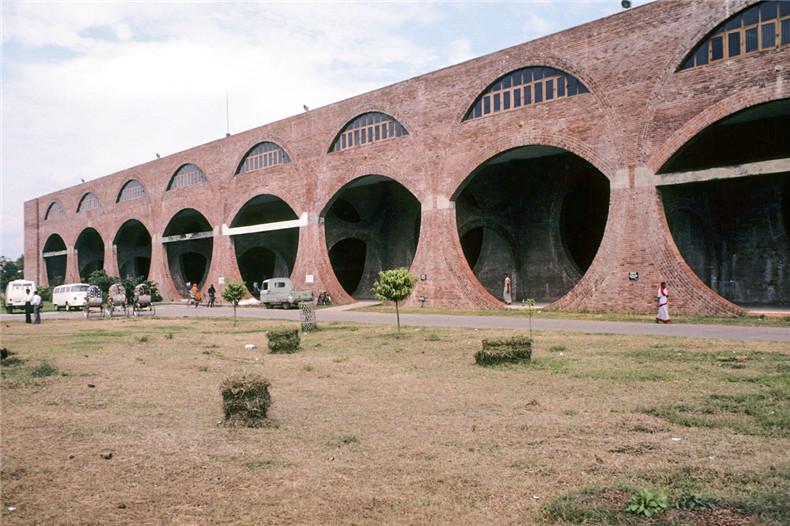 达卡国家医院