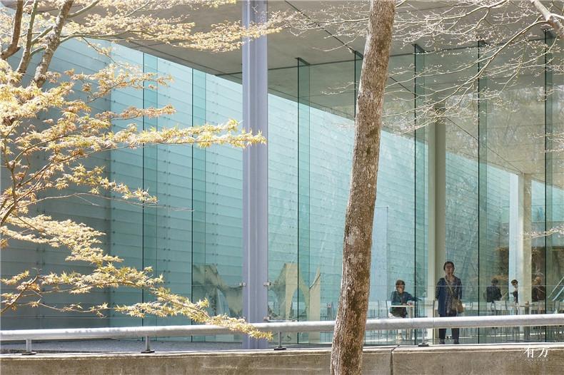 0日本三个美术馆09