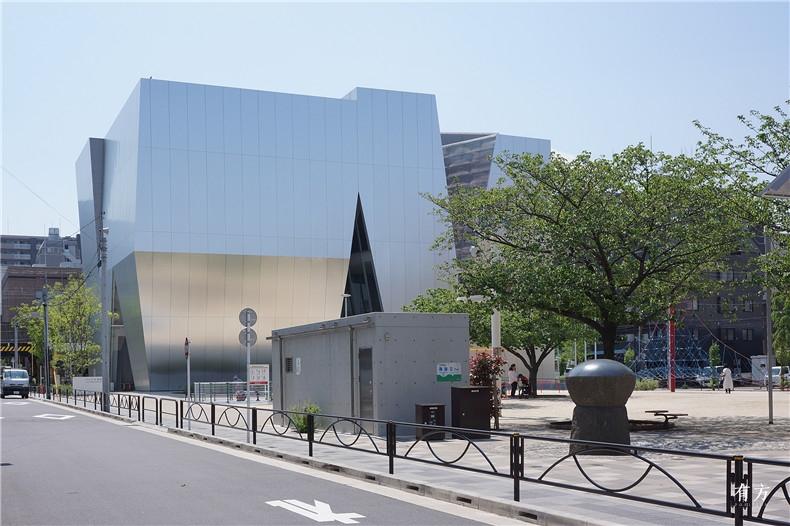 0日本三个美术馆14