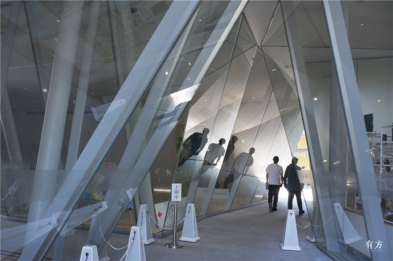 0日本三个美术馆16